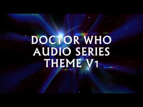 Doctor Who Audio Series Theme V1