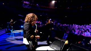 THE KILLERS - THIS IS YOUR LIFE (LIVE FROM THE ROYAL ALBERT HALL DVD) HD