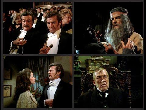 Sherlock Holmes New Yorkban (1976) - teljes film magyarul