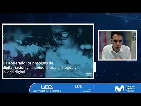El Nuevo Paradigma de la Educación - Luis Miguel Olivas
