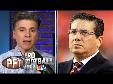 Why Washington Redskins should change team name now | Pro Football Talk | NBC Sports
