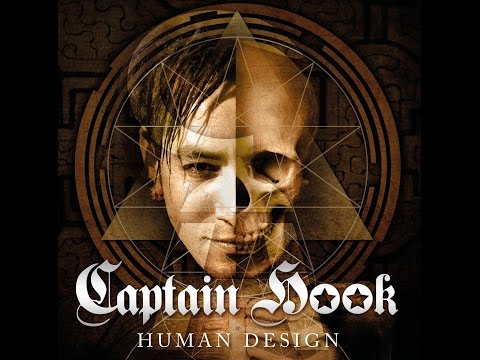 Captain Hook ‎- Human Design [Full Album]