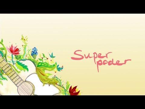 Sofía Carmona - Super Poder  (Video Lyric)