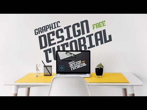 Download Graphics DESIGN FREE TUTORIAL Photoshop cc 2020/2019/cs6