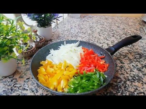 recette-sans-viande-👌😋-cuisine-marocaine