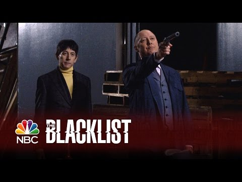 The Blacklist - Red Buries the Lead (Episode Highlight)