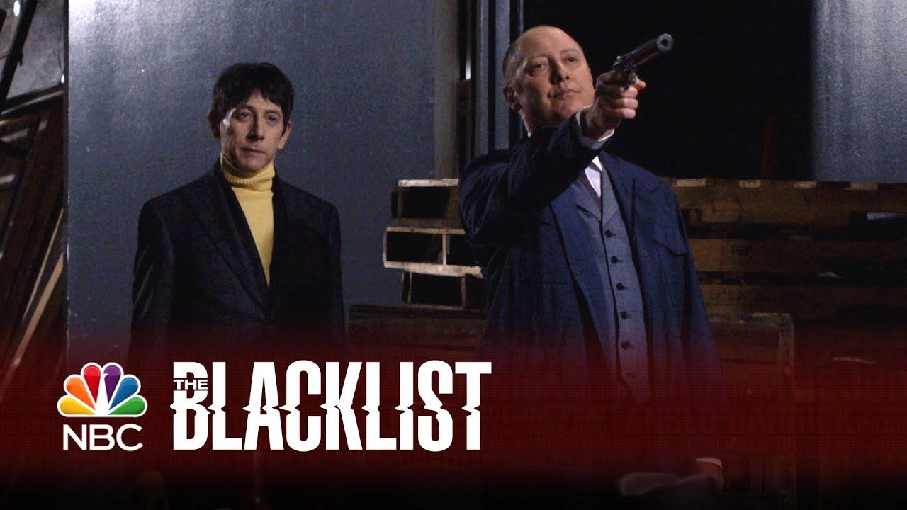 Download The Blacklist - Red Buries the Lead (Episode Highlight)