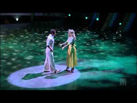 jakob and mollee - top 8 - so you think you can dance