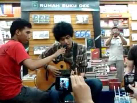 Payphone (cover by Indra Widjaya)