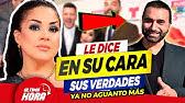La Venenosa Carolina Sandoval No Cree En Las Palabras De Jorge Bernal Youtube