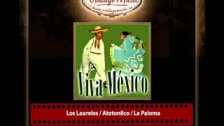 Salvador Rangel Y Su Orquesta – Los Laureles / Atotonilco / La Paloma
