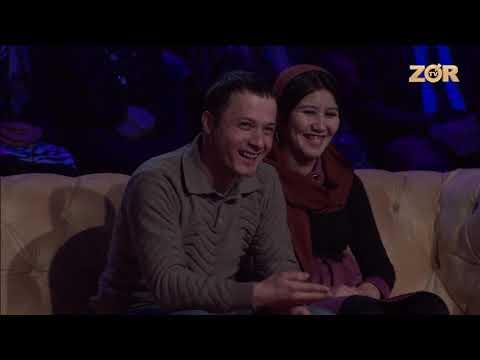 Boriga Baraka 1-soni   (10.02.2018)