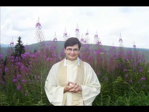 Ks.Paweł - Maryjo Fatimska