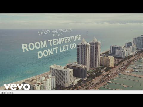 Room Temperature - Don