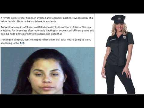 Police Officer Porn
