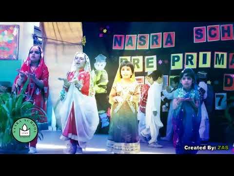 Nasra School Pre Primary