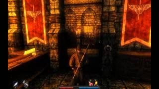 PC - Risen Gameplay - Beautiful World [German]