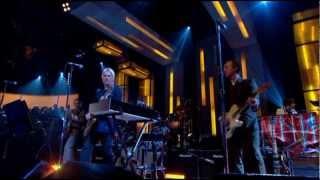 Paul Weller - Kling I Klang (Later with Jools Holland)