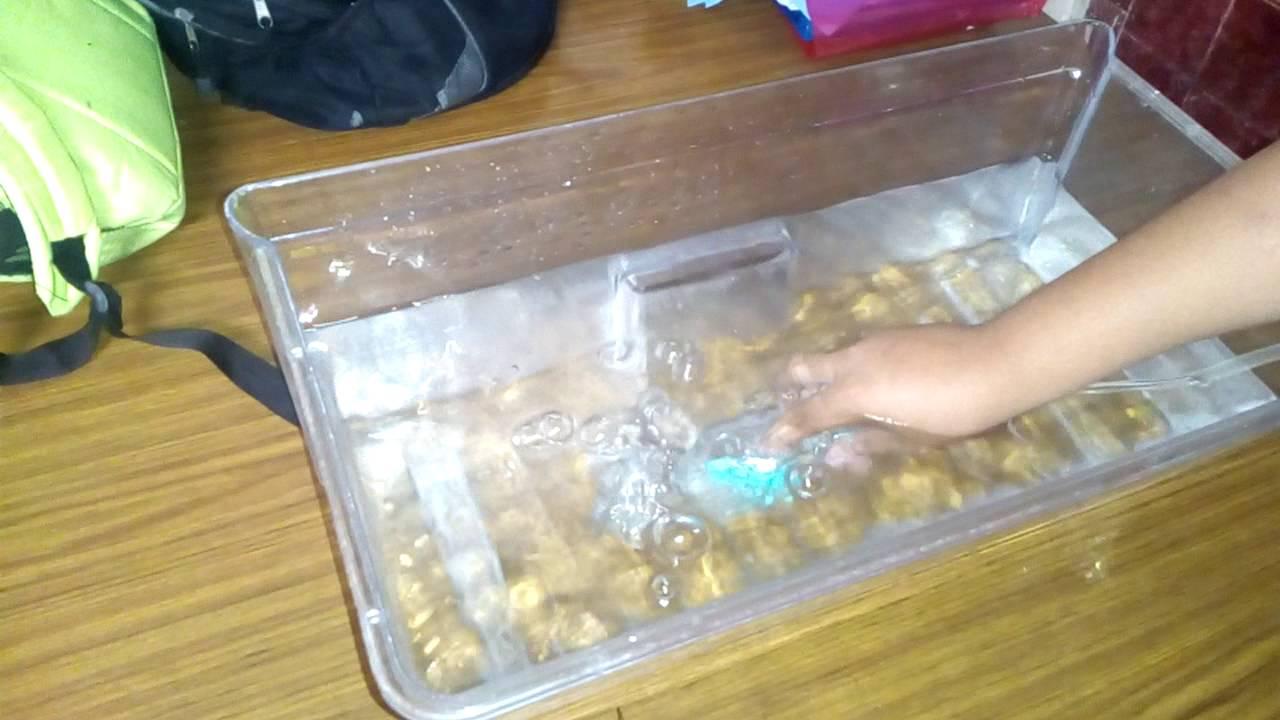 Submarino con botella de plastico youtube - Conteras de plastico ...