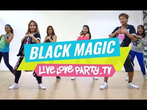 Black Magic  Little Mix  Zumba®  Dance Fitness   Love Party