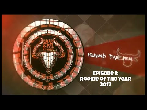 Behind The Pen EP:1 | BULLPEN's 2017 ROOKIE OF THE YEAR