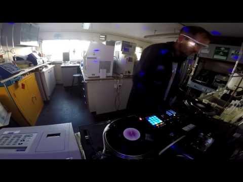 P44BRISTOL - JumpFunk Drum & Bass Mix