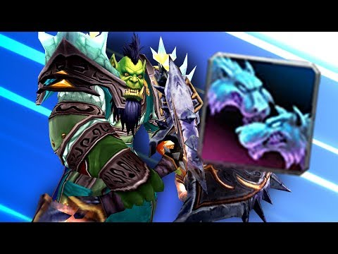 Enhancement Shaman BEAST VS Fire Mage! (1v1 Duels) - PvP WoW: Battle For Azeroth 8.1