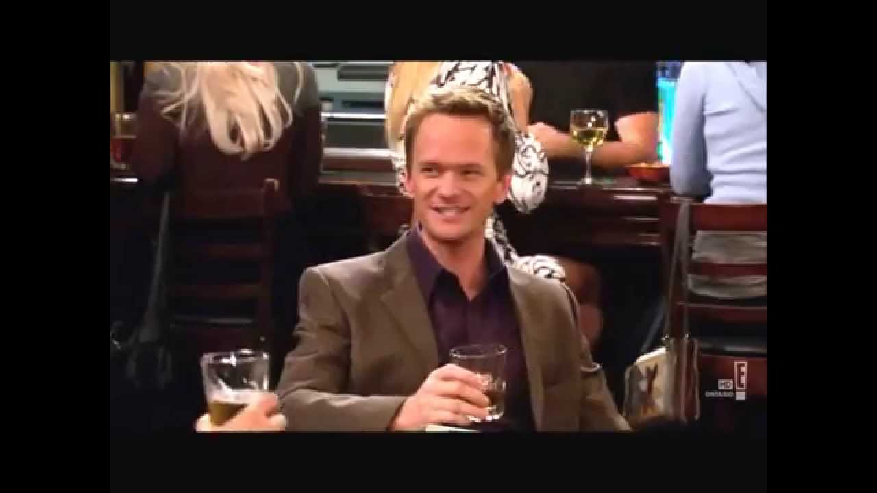 Barney Stinson Resume Barney Stinson Is Not Pleased