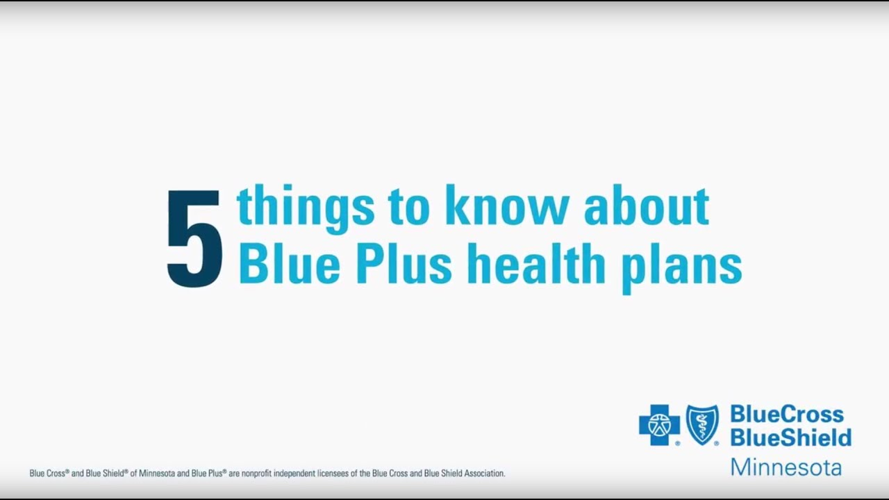 Individual and Family Plans | Individual & Family Plans from Blue