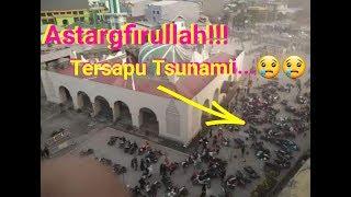 Download Video Awal Mula Datangnya Tsunami Donggala Palu Sulawesi Tengah setelah Gempa Dahsyat 7.7 SR MP3 3GP MP4