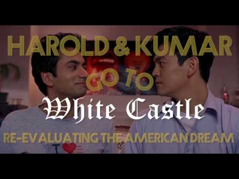 Harold And Kumar: Re-evaluating The American Dream