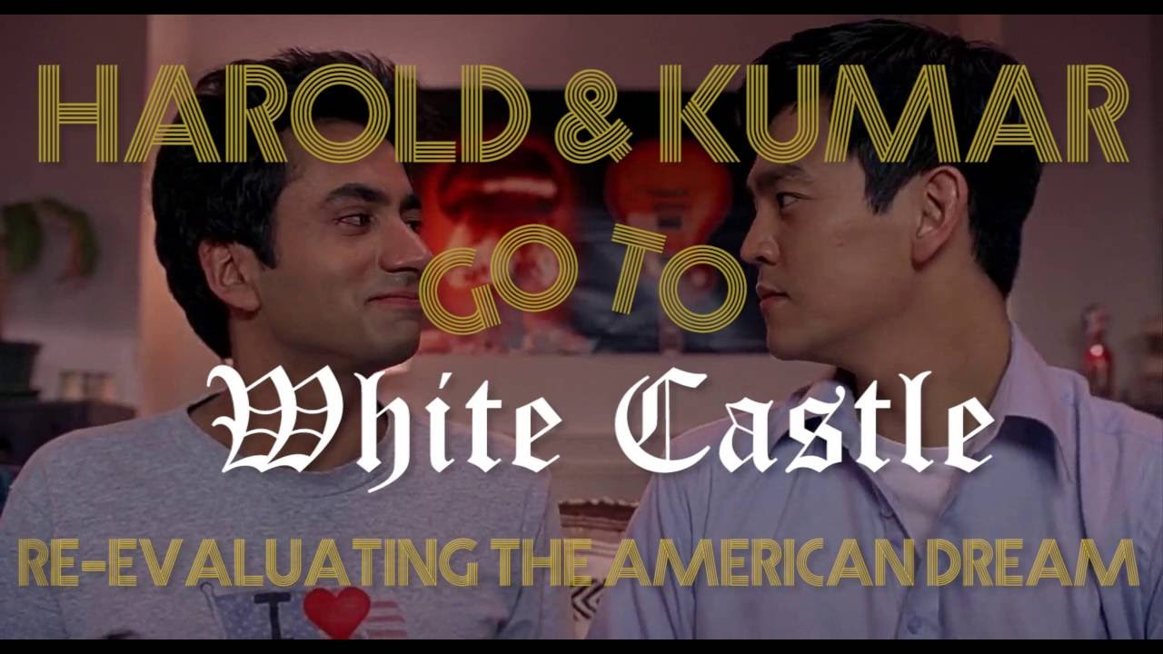 analysis harold and kumar Harold & kumar escape from guantanamo bay  harold and kumar spend the rest of the movie intelligence officer and the office of intelligence and analysis.