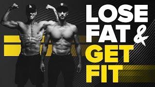 Shredded Ninja - Fat Loss Workout Plan