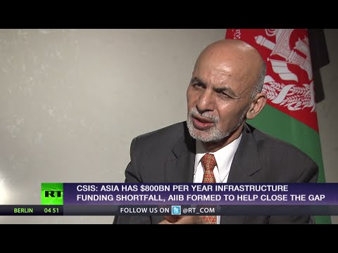 Afghan pres: ISIS apocalypticism medieval, but networking totally modern
