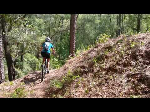 Drunken Monkey & blue trails @ CROOM Brooksville, FL in HD