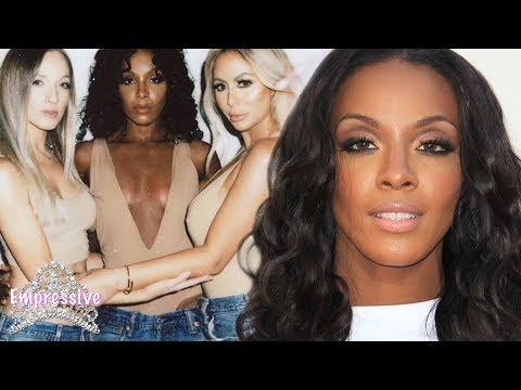 """Dawn Richard (from Danity Kane) was called """"dark and ugly"""" 