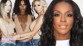 Dawn Richard (from Danity Kane) was called