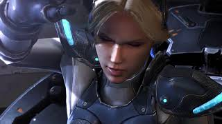 StarCraft 2 Nova Covert Ops Mission Pack 3 Soundtrack – 10