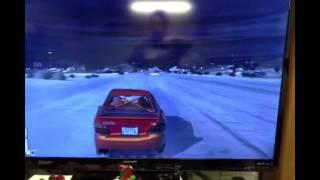 GTAO: Busted Cars  ft. Kap