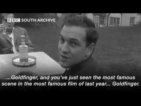 Michael Collins - The Real Goldfinger (BBC 1965)