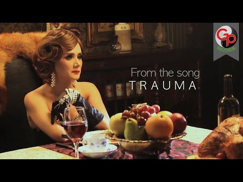 Behind The Scene   Trauma   Mulan Jameela - Mulan Jameela