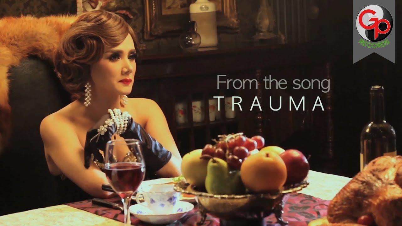 Mulan Jameela: Behind The Scene Trauma Mulan Jameela