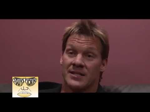 Chris Jericho Talks About Ultimate Warrior & Axl Rose