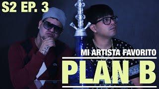 Mi Artista Favorito: Plan B & Elvis Crespo Parodia (S2 E3) thumbnail