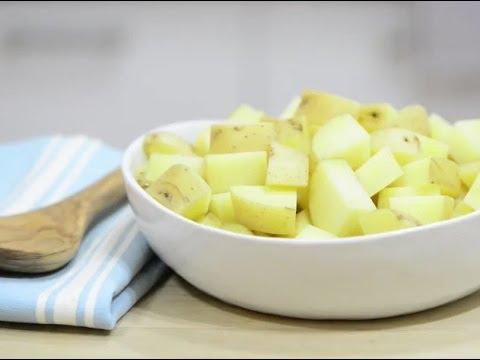 How To Cook Potatoes For Potato Salad
