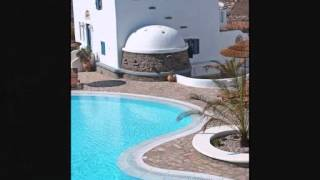 Greek Islands Hotels