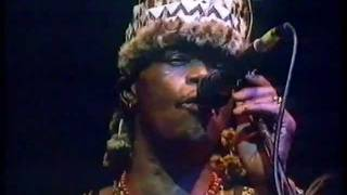 Mahlathini amp The Mahotella Queens - Melodi Ya Lla