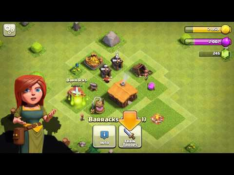 How To - Reset Clash Of Clans IOS 10.2 NO PC [JAILBREAK REQUIRED]