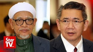 Amanah refutes PAS claims that they are DAP's tool