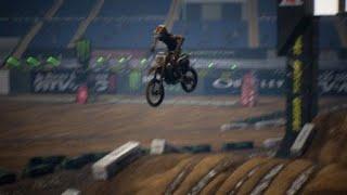 Monster Energy Supercross 2 Custom Track 2019 Anaheim 1